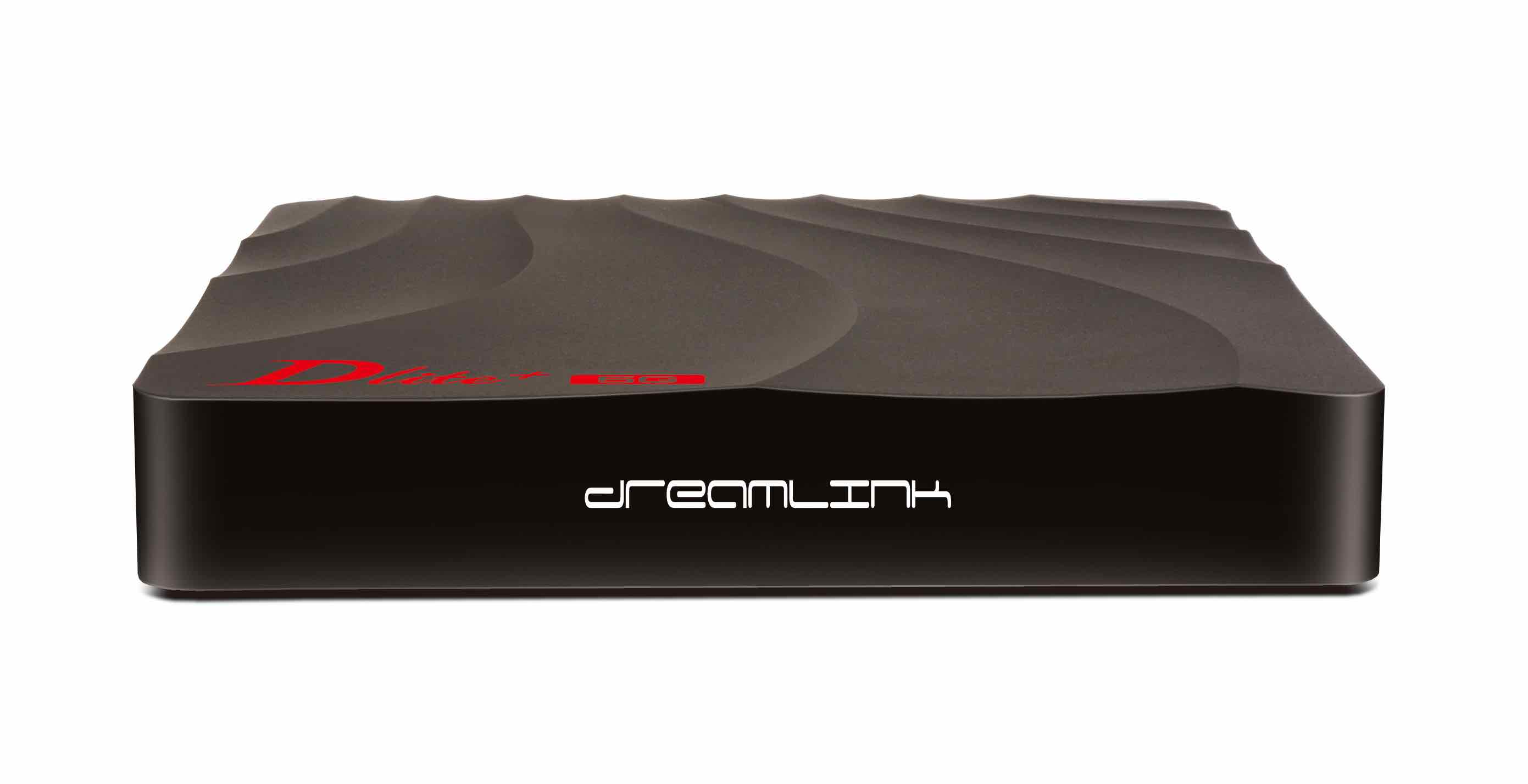 Dreamlink Dlite + 5G IPTV set top box 4K